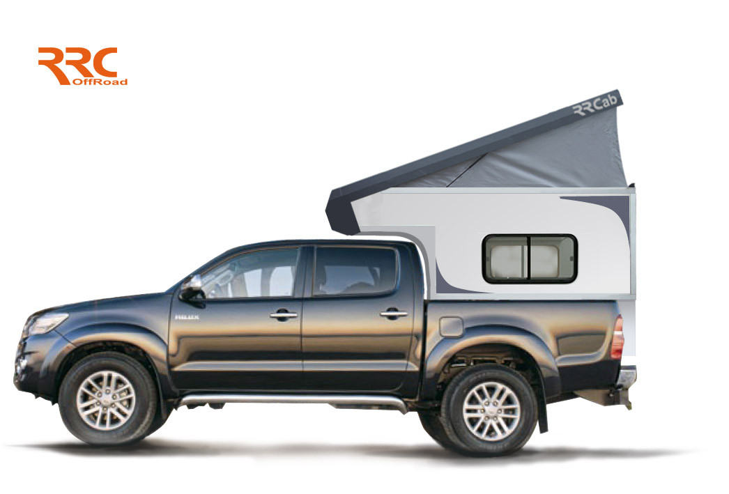... -up 4x4, Toyota hilux, Double cabine - Xtra cabine - Simple Cabine